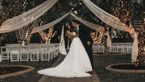 Wedding trend predictions for 2020
