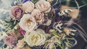 3 ways to preserve your bridal bouquet