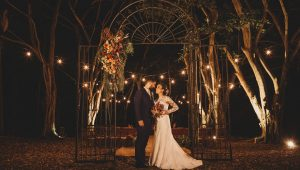 Celestial Wedding Decor Trends