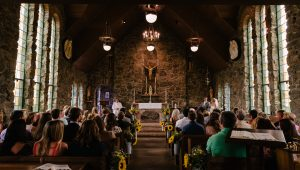 Objections that have ruined weddings