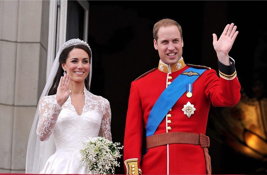 William and Kate's pre-wedding marriage pact