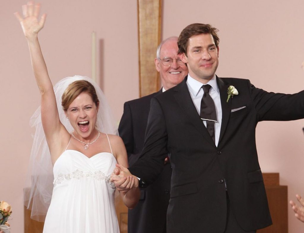 Iconic TV show weddings we will never forget