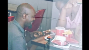 South African KFC proposal goes viral
