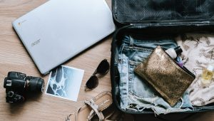 How to pack the perfect honeymoon suitcase