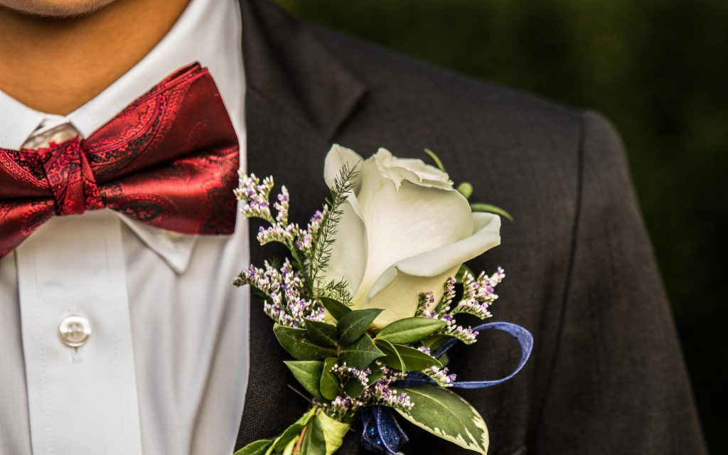 Unique bowties for the stylish groom