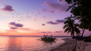 Honeymoon destinations for: Island Hopping