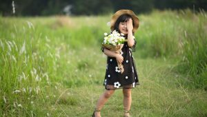Trending flower girls dresses