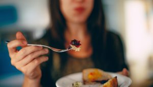 Food to avoid on your wedding day