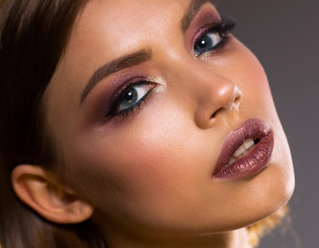 Five timeless make-up looks