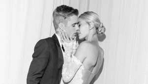 Best celebrity weddings of 2019