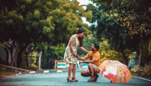Pros and cons of a public proposal