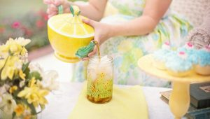 Top 10 summer bridal shower ideas
