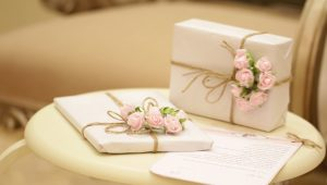 Wedding gifts for every budget