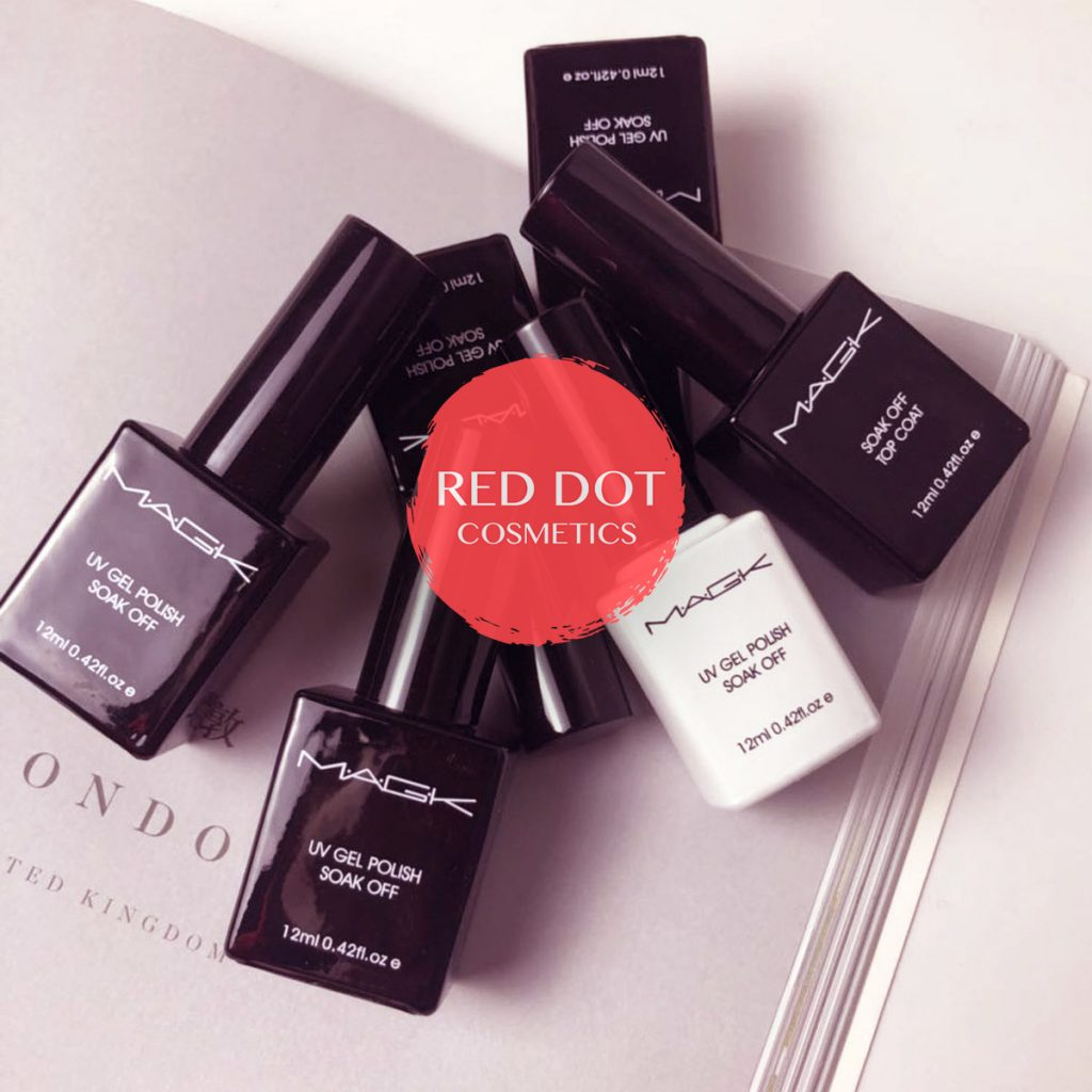 Affordable Beauty cosmetics at Red Dot cosmetic shop in Cape Town