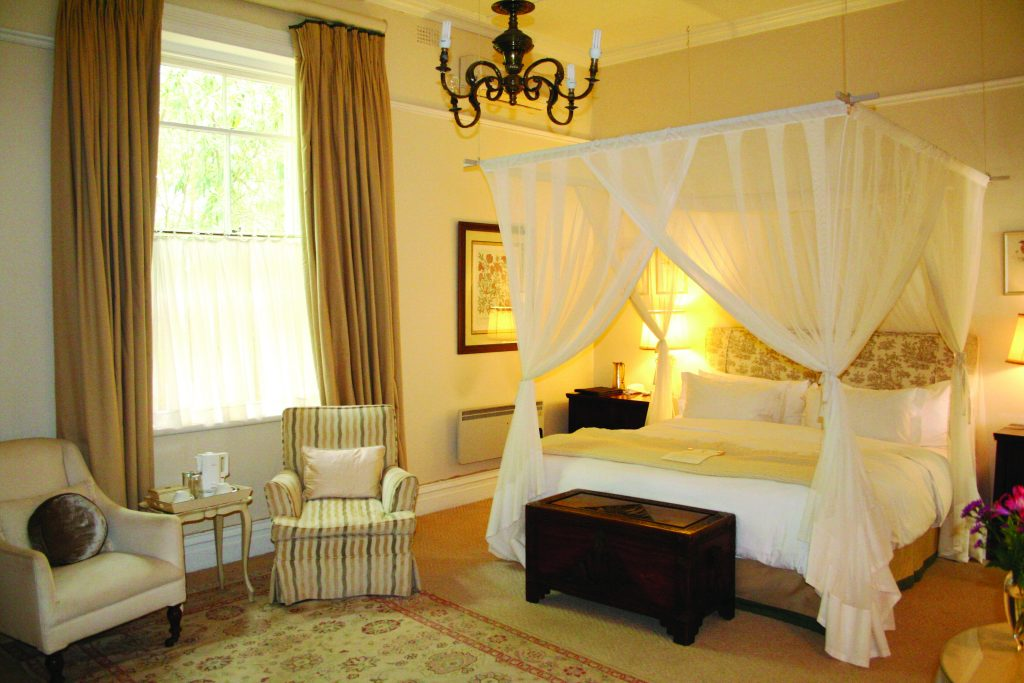 WIN: One-night stay and wine tasting at Diemersfontein Wine & Country Estate for 2 worth R3500 (CLOSED)