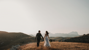 Farm weddings: How to fuse rural with classy