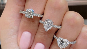 How to choose the right diamond for you