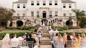 Six haunted wedding venues to get married in