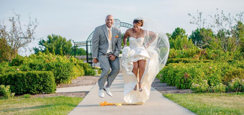 Jumping The Broom Meaning And History