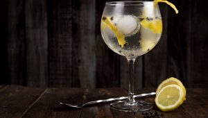 WIN: One of two Bloom Gin hampers