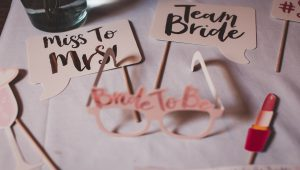 Games to play at your bridal shower