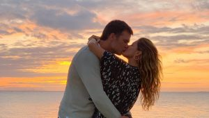 Gisele Bündchen's secret to a healthy marriage
