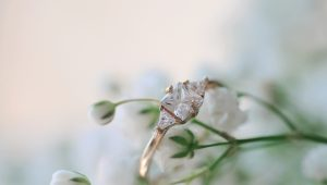 Vintage-inspired engagement rings for the classic bride