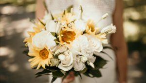 Beautiful bouquets perfect for summer
