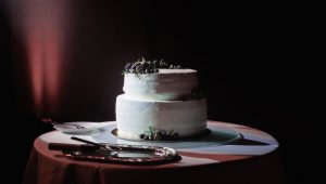 Preserving the top tier of a wedding cake: Tips and tricks