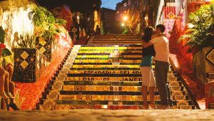 Romantic things for couples to do in Rio de Janeiro