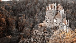 Real castles you can get married in