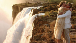 Romantic things to do in Livingstone