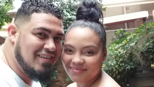 'I'm Staying' couple find love on Facebook group