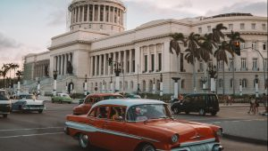 Romantic things to do in Havana