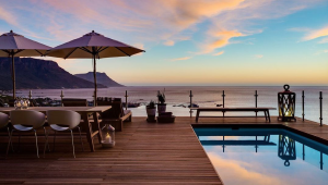 Stunning Cape hotels to honeymoon at