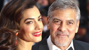 Celebrities who married non-famous people