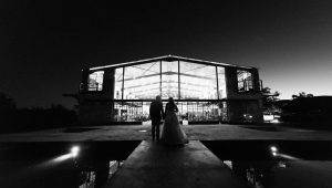 Have a destination wedding in your own country