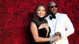 Jeannie Mai announces engagement to Jeezy