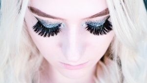 Lashes for days and how to care for them