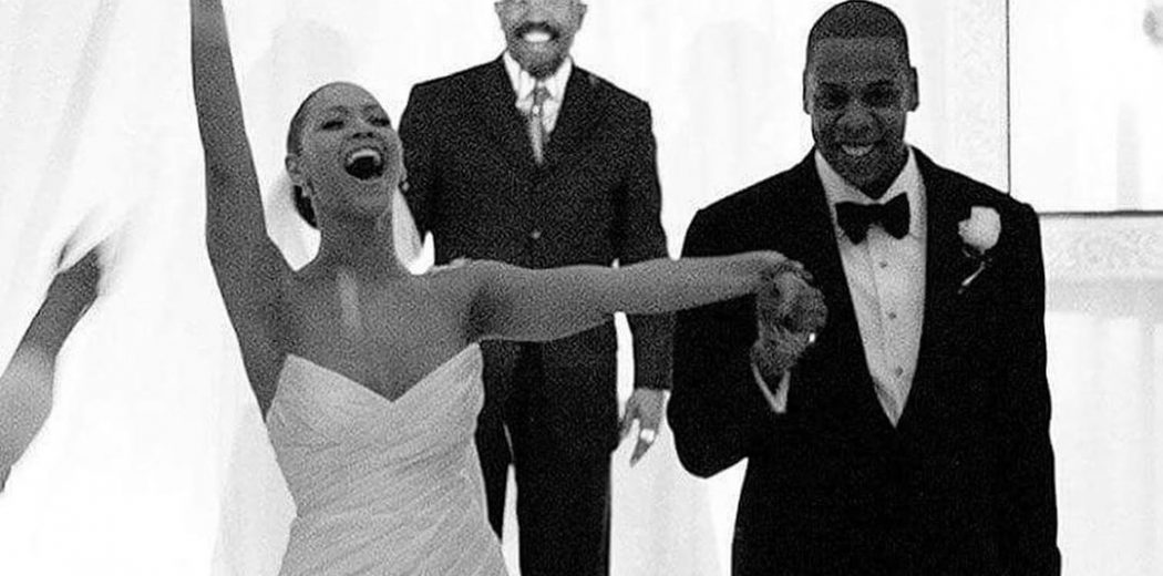 Beyonce and Jay-Z reach 12 year wedding anniversary