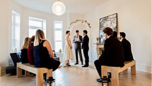 Why micro-weddings will be big in 2021