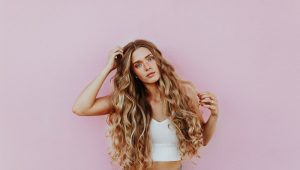 4 ways to be kinder to your hair
