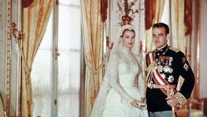 The most iconic celebrity wedding dresses from American history