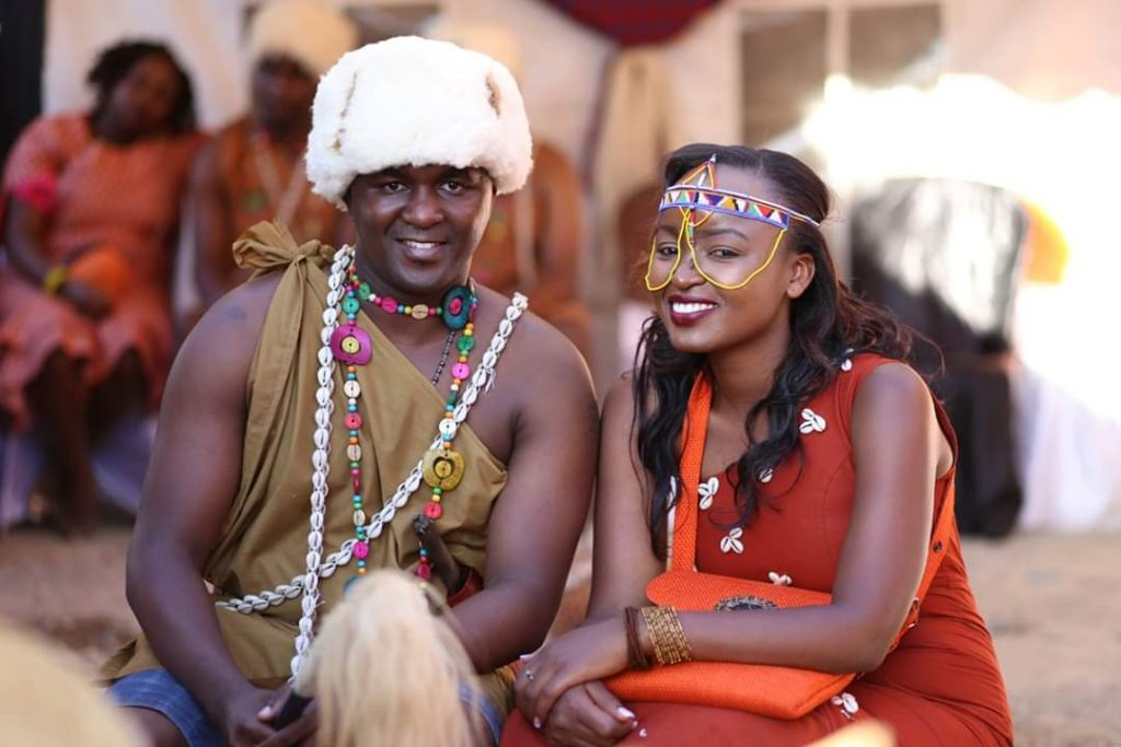 5 Kenyan wedding traditions from 5 different tribes