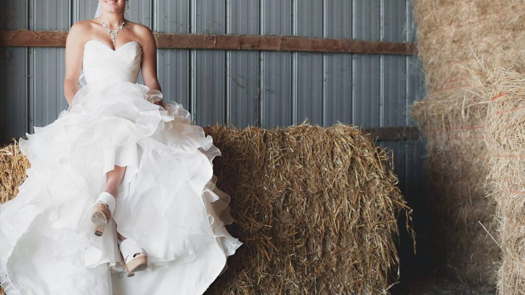 How bridal style has evolved through the years