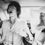 Bianca and Mick Jagger's rock 'n roll wedding