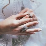 8 Ravishing ring settings for the avant-garde bride
