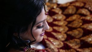 Bridal beauty from around the world