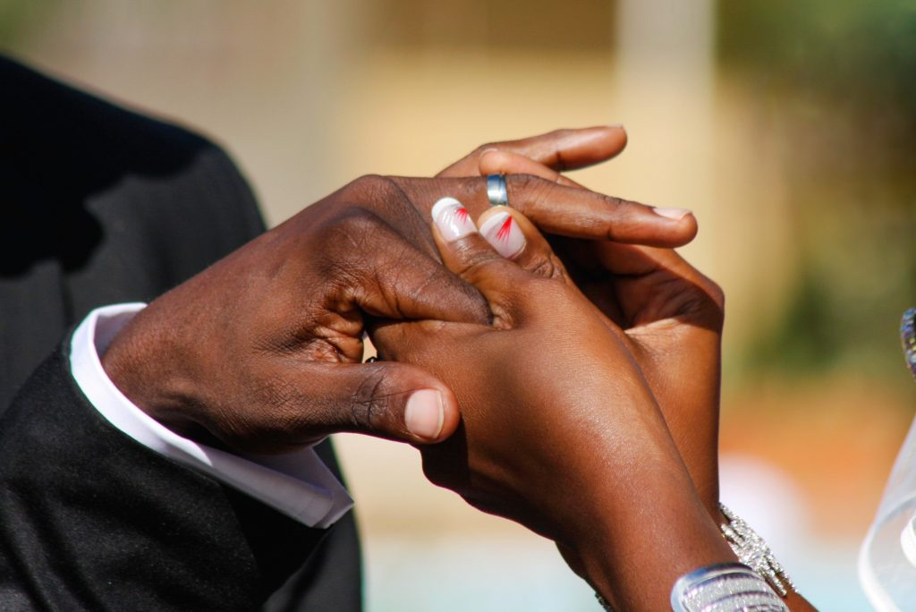 Nigerian wedding industry deeply affected by COVID-19 pandemic