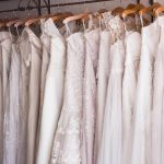 Things to look for in a wedding dress besides its style